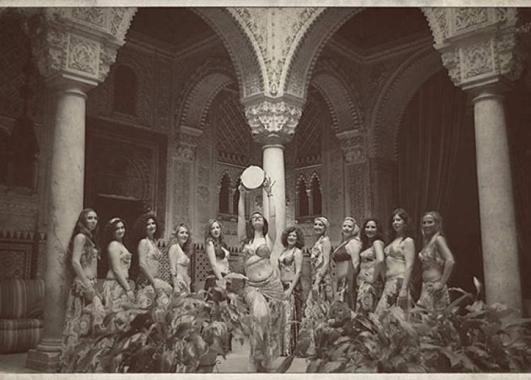 Tarab Al-andalus & La Banda Morisca � Paris 5�me