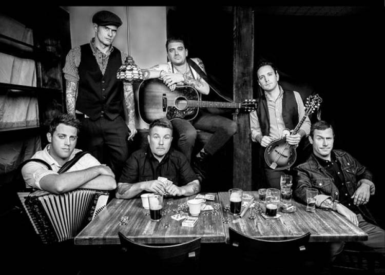 Dropkick Murphys � Paris 19�me