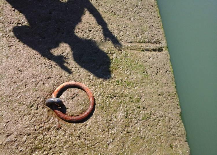 Pas Si Vilaine Petit roman cont� et musical d'un fleuve � Rennes