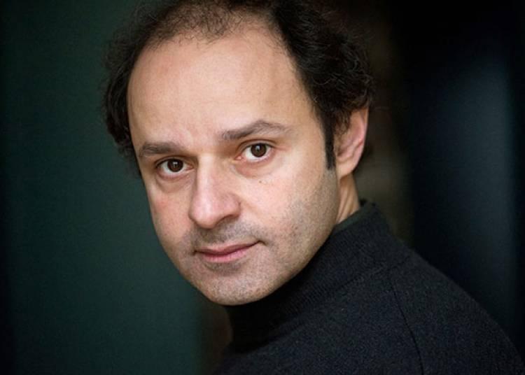 Zad Moultaka à Paris 5ème