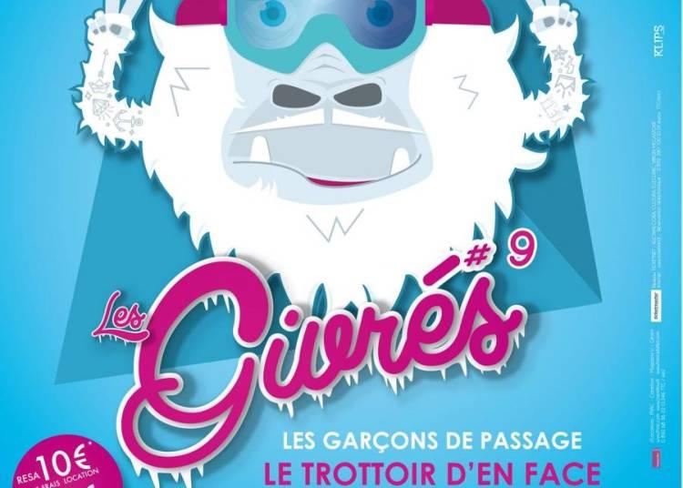 Festival les Givr�s 2016