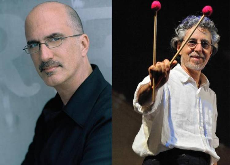 Hommage � Michael Brecker Et Steps Ahead + Vandojam � Paris 1er