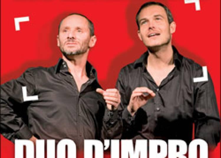 Duo D Impro Les Instantanes � Toulon
