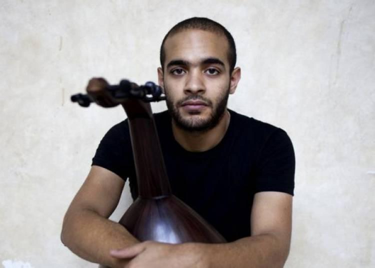 Mohamed Abozekry � Paris 20�me