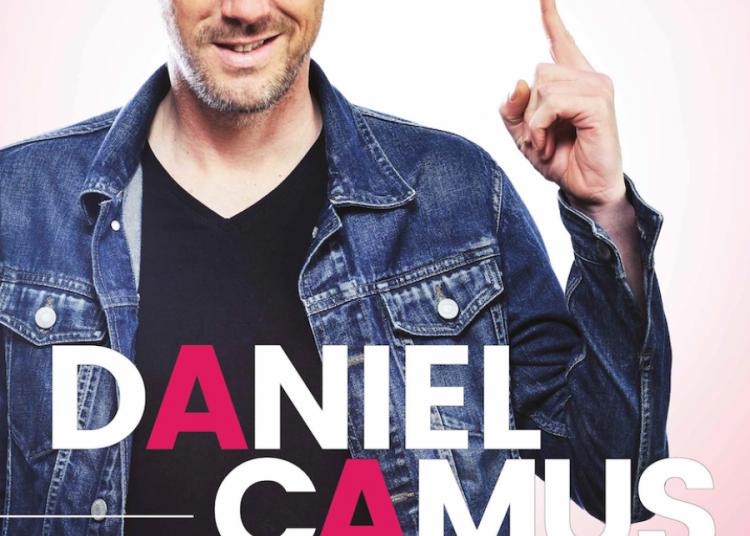 Daniel Camus Adopte à Concarneau