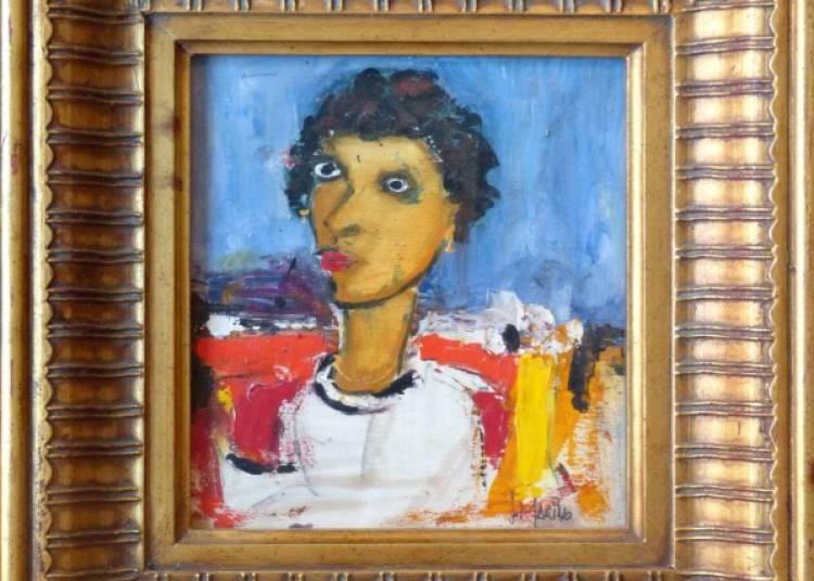 Exposition peinture Jos� Marino � Toulouse