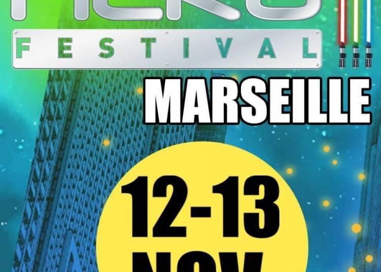 HeroFestival Marseille 2016
