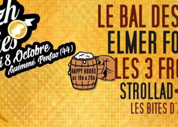 Festival Breizh folies 2016
