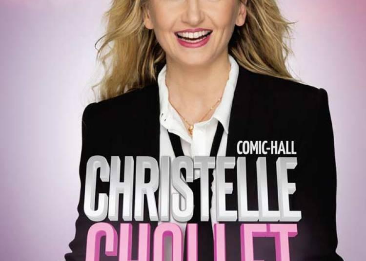 Christelle Chollet � Saint Dizier