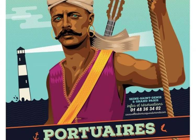 Le Voyage De Zyriab � Aubervilliers
