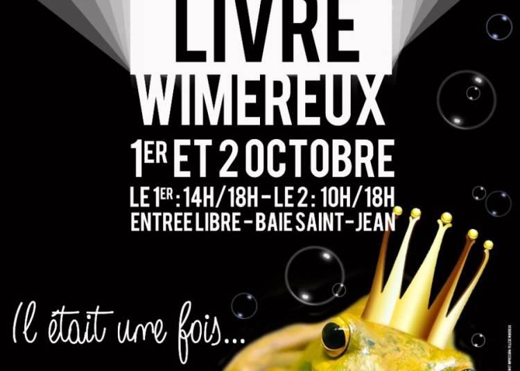 Salon du Livre de Wimereux 2016