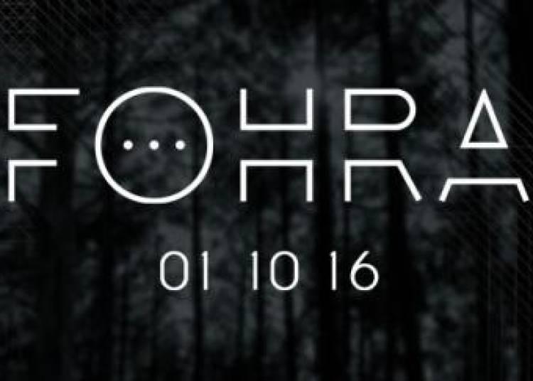 Fohra #01 � Paris 9�me