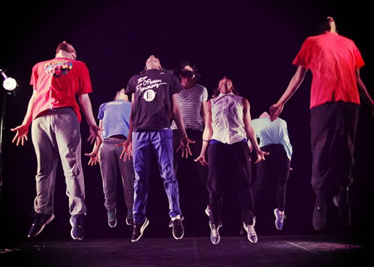 In Bloom - Un Sacre du Printemps hip-hop � Rennes