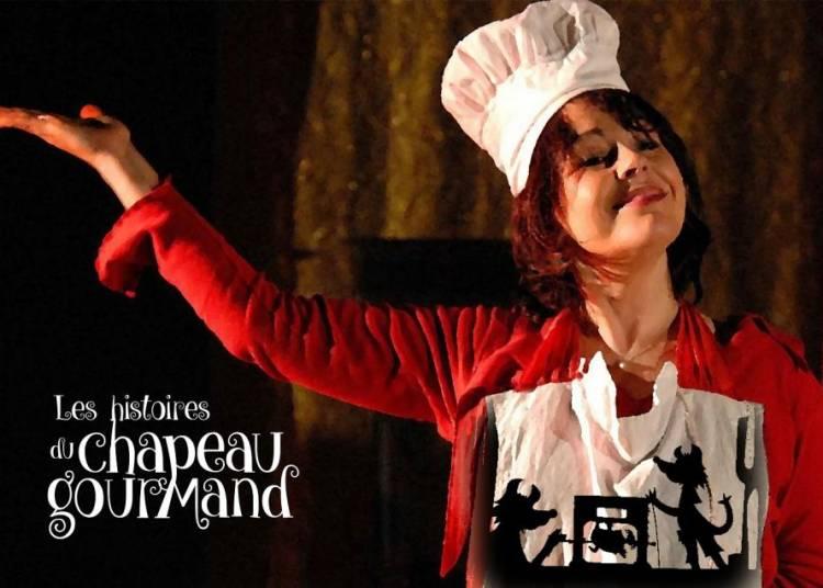Les histoires du chapeau gourmand à Nantes