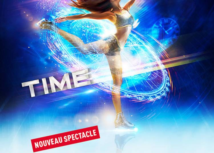 Holiday On Ice - Time � Lyon