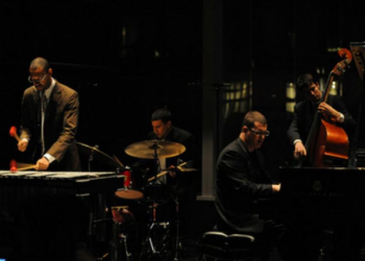 Jason Marsalis Quartet � Paris 1er