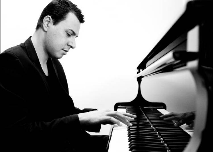 Marc Benham Quartet Tribute To Fats Waller? � Paris 1er
