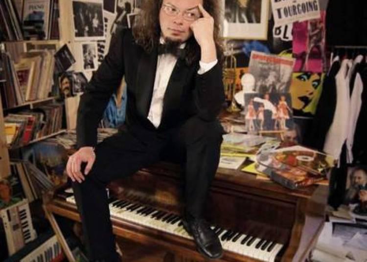 Simon Fache dans Pianistologie à La Chapelle d'Armentieres