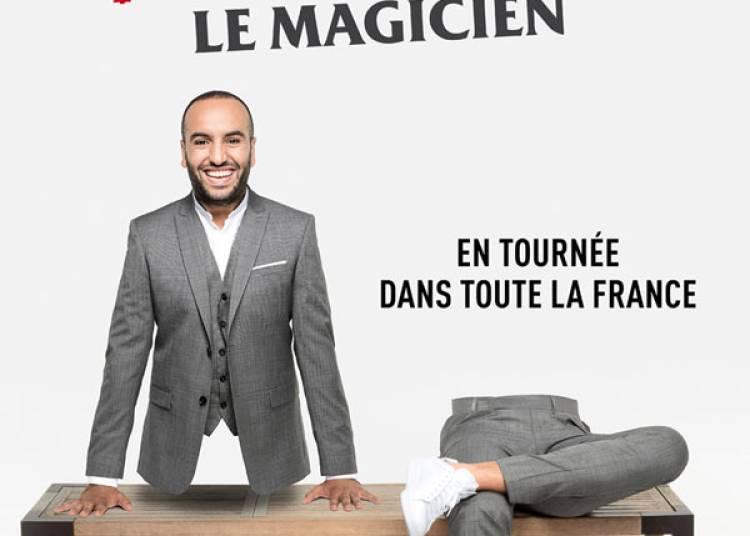 Kamel Le Magicien � Angers