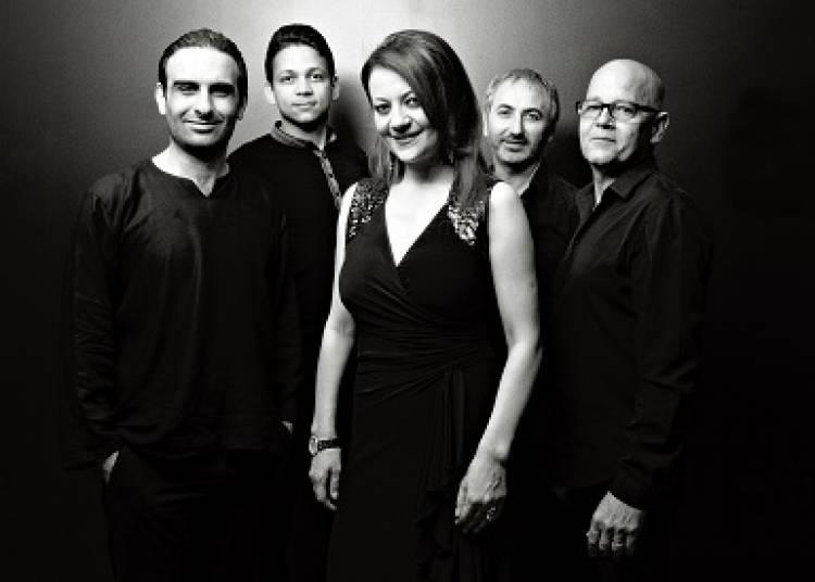 Barbara/Fairouz à Ancenis
