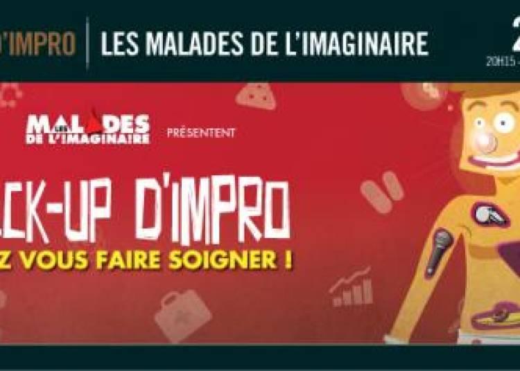 Cabaret malades de l'imaginaire � Paris 13�me