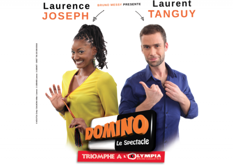 Domino le spectacle � Chelles
