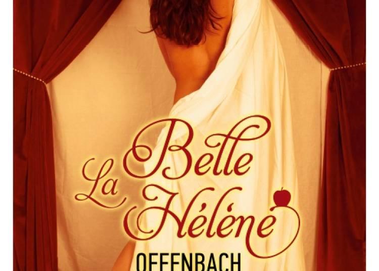 La Belle H�l�ne de J. Offenbach � Paris 19�me