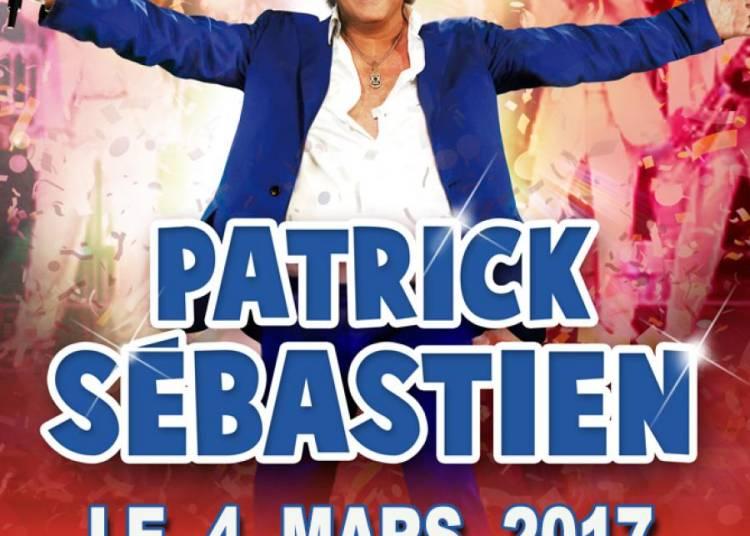 Patrick Sebastien �a va bouger � Petite Foret