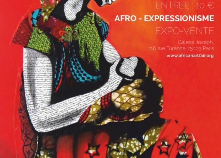 African Art Fair 2016
