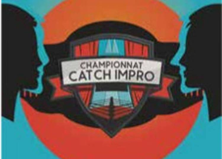 Championnat de Catch Impro à Grenoble