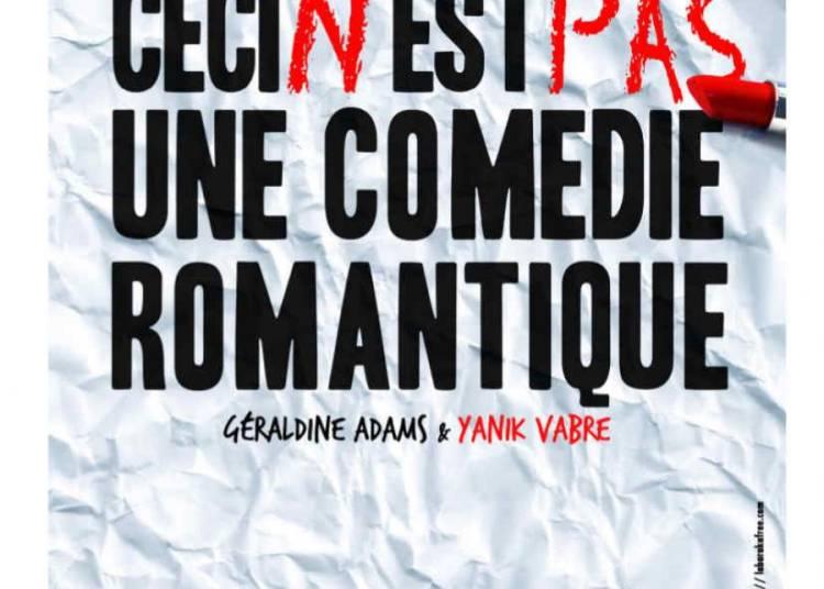 Ceci n'est pas une comédie romantique à Grenoble