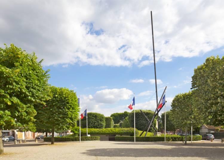 Balades architecturales, architecture moderne et contemporaine � Toulouse