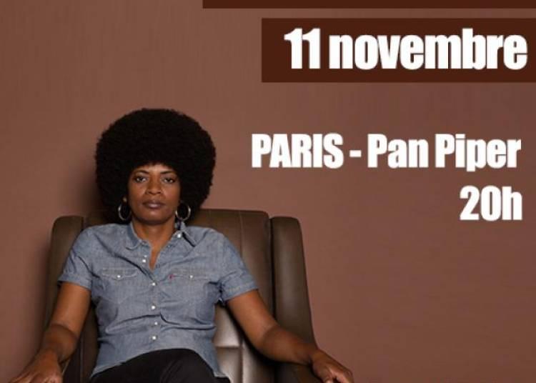 Christine Salem � Paris 11�me
