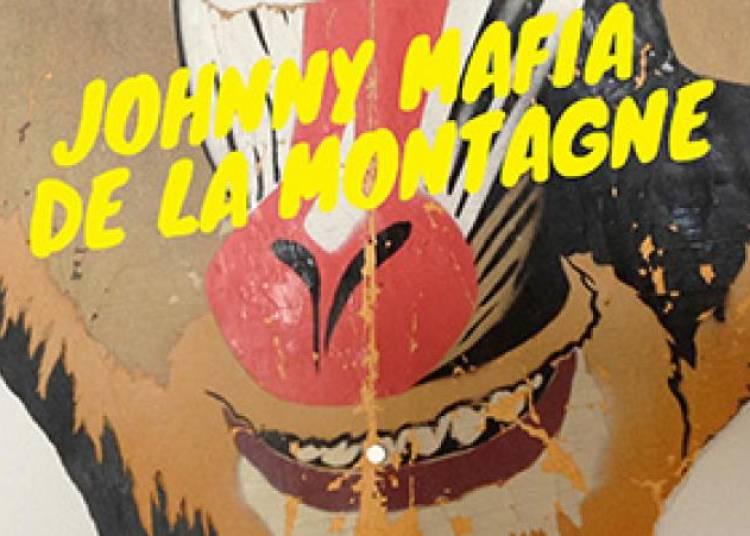 Crazyfamilyparty : Johnny Mafia + De La Montagne + Kumisolo + Kim Jong Rig � Paris 13�me