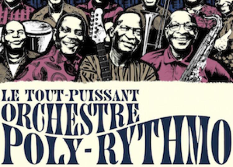 Orchestre Poly-rythmo De Cotonou � Paris 11�me