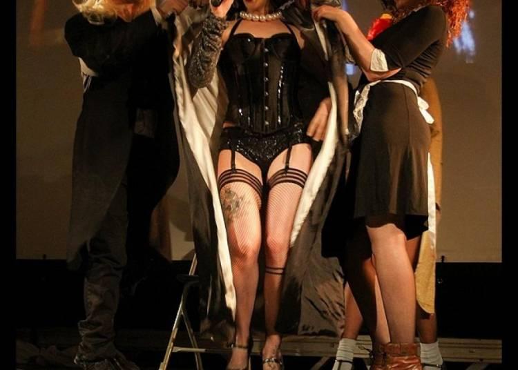 Le Rocky Horror Cabaret Show � Lyon