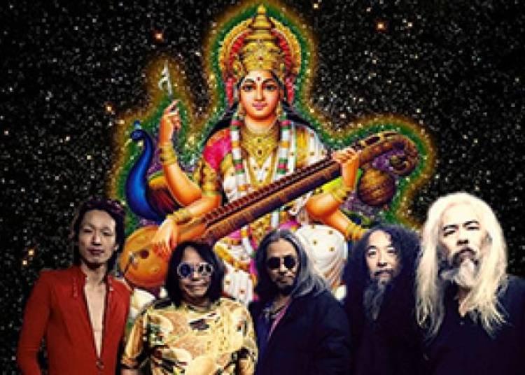 Acid Mothers Temple � Paris 13�me