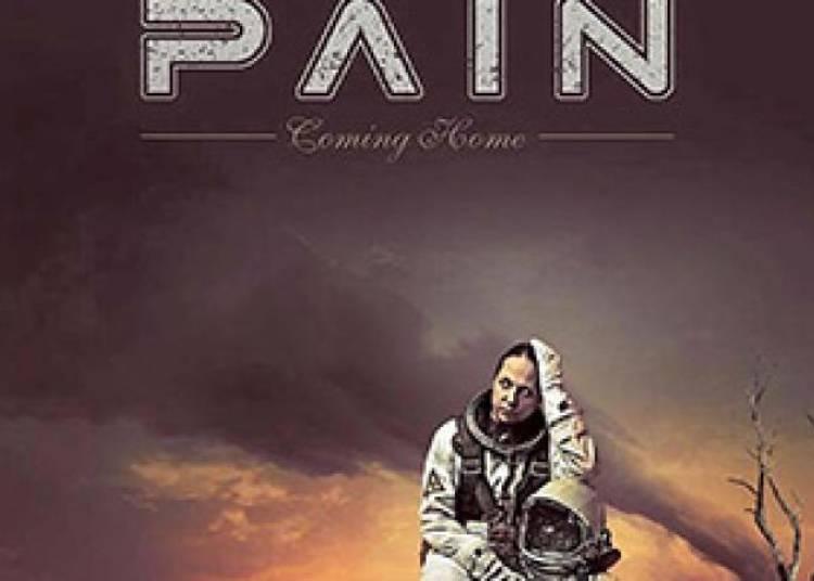 Pain et The Vision Bleak � Paris 13�me