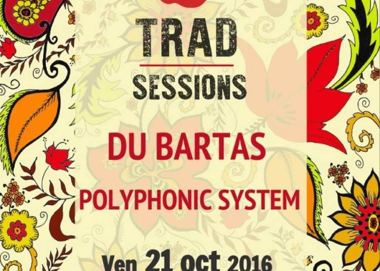 Trad'sessions 3 Paloma � Nimes