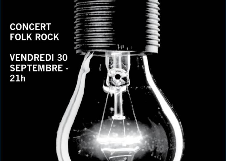 Ana & The Black Mamba � Paris 14�me
