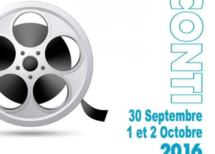 Festival du Film court de L'Isle-Adam 2016