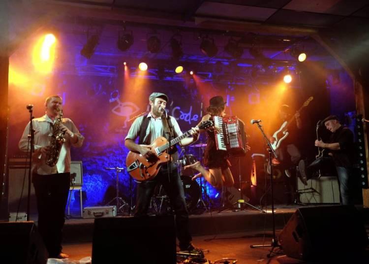 Concert Graines de Sel � Toulouse
