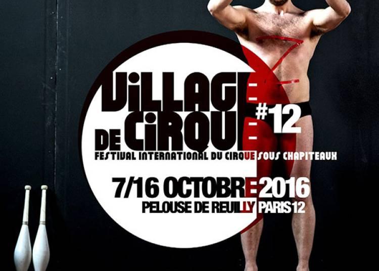 Heros Fracas � Paris 12�me