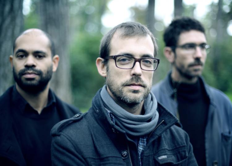 Matthieu Donarier Trio � Paris 1er