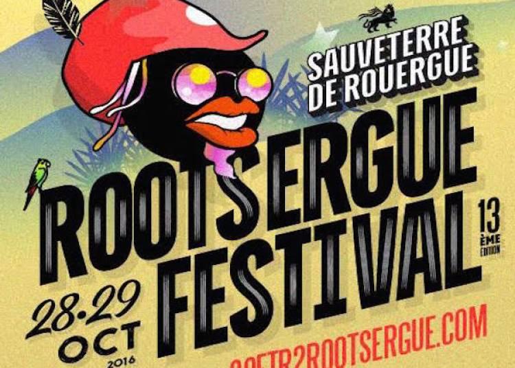 Roots'ergue Festival 2016