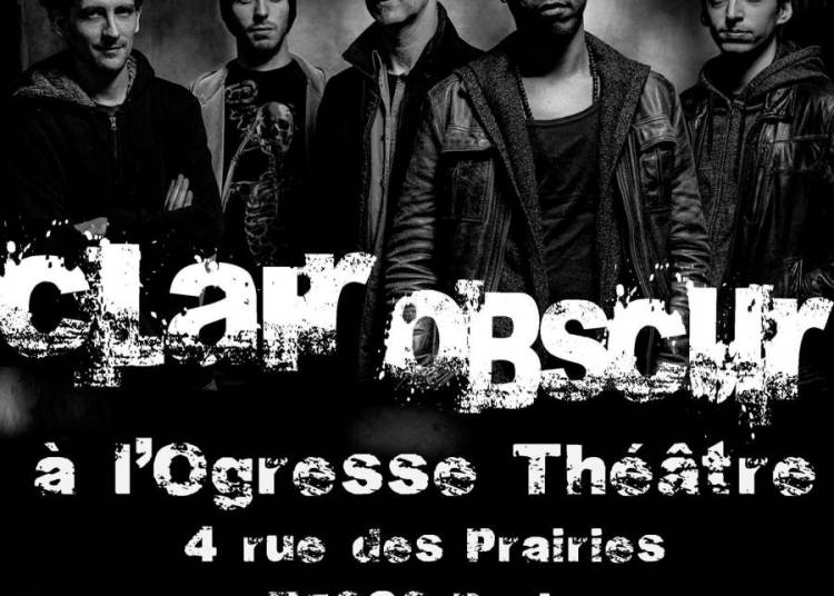 Clair Obscur � Paris 20�me