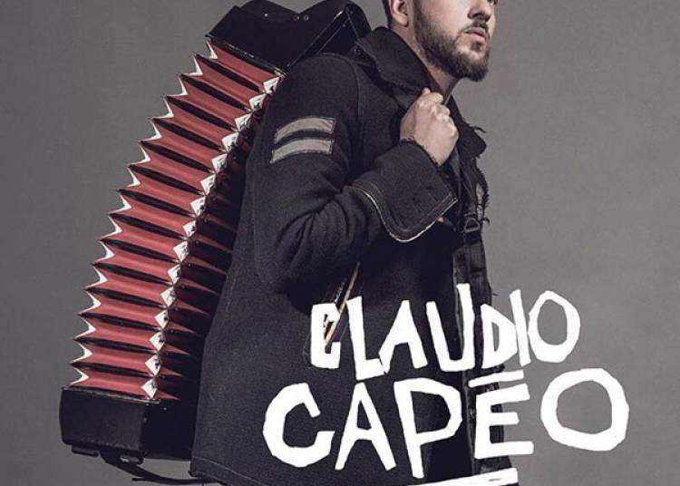 Claudio Capeo � Istres