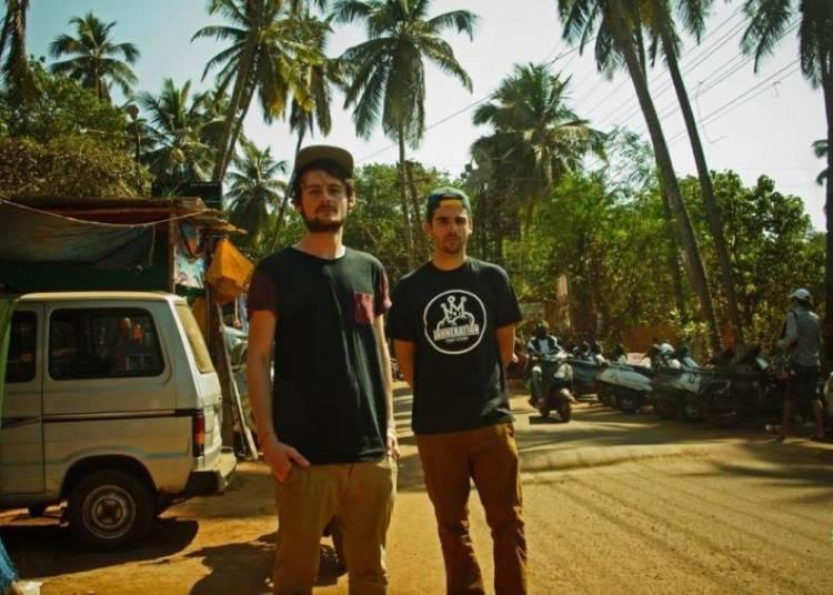Jahneration et Brahim & Conquering Sound � Chateauneuf de Gadagne