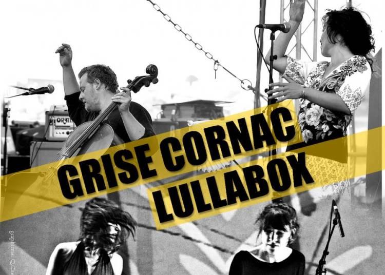 Lullabox & Grise Cornac � Murs Erigne