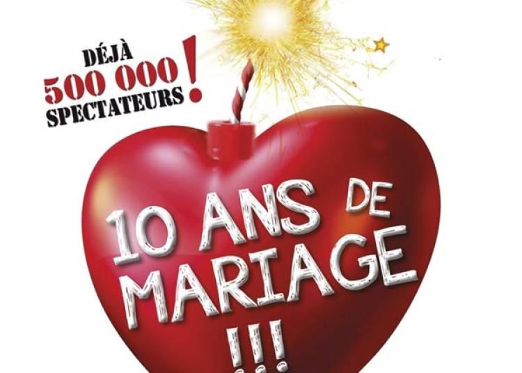 10 Ans De Mariage � Bordeaux
